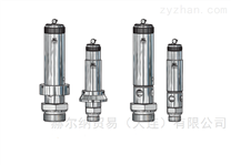 阀门Niezgodka safety valve 24型