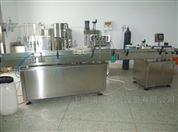 西林瓶粉末灌裝機生產廠家浙江