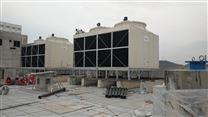 冷卻塔500噸方形供貨商