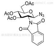 β-D-疊氮吡喃葡萄糖衍生物,102816-24-0