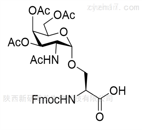 半乳糖胺L-丝氨酸,CAS:120173-57-1