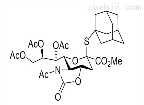 金刚烷衍生物,CAS:956107-32-7