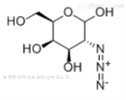 2-叠氮-2-脱氧-D-吡喃半乳糖,68733-26-6