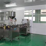 濱州食品生產車間凈化工程彩鋼板安裝