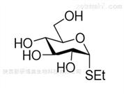 乙基α-D-硫代葡萄糖苷,CAS:13533-58-9