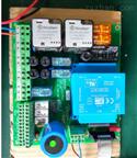 safetec BG02.600货舱烟雾探测电源板SDS-48