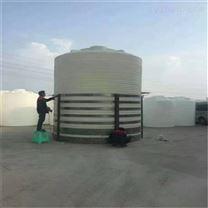 加厚PE平底化工储罐 水箱 水塔 聚乙烯储罐