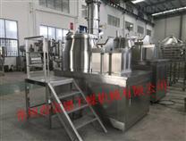 西药高效湿法混合制粒机