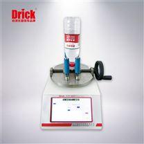 农药塑料瓶盖开启力测试仪
