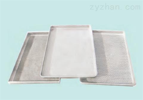 不锈钢插板式周转盘