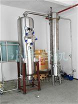 中央循環管式蒸發器