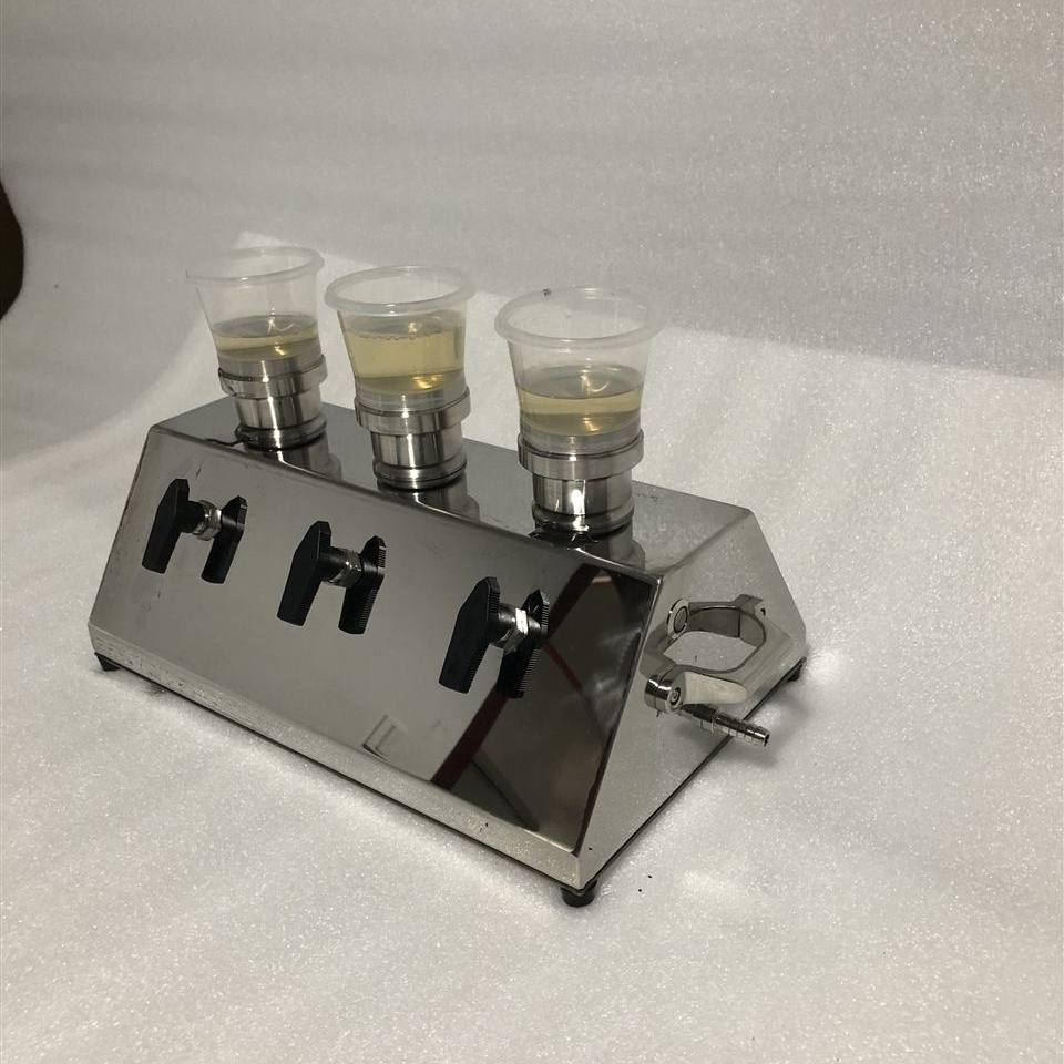 甘肃内置泵微生物限度过滤系统CYW-300B