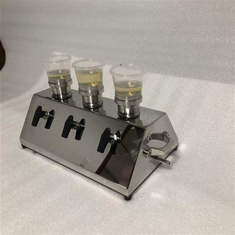洛阳三联式智能微生物限度检测仪CYW-300B