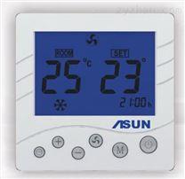 A302電采暖液晶溫控器