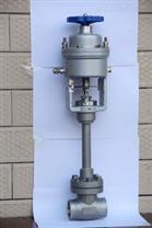低温紧急切断阀 DJQ-40B