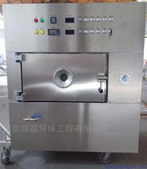 重庆微波烘箱,台车烘箱,旋转微波干燥箱