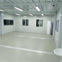 膠州負壓隔離病房建設與裝修
