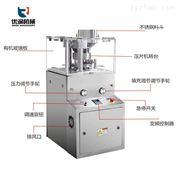 催化劑粉末壓片機