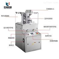 催化剂粉末压片机