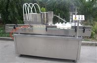 济南84消毒液自动灌装机价格圣刚制造