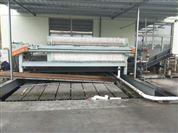 脱硫废水压滤机/碳酸钙过滤机工艺