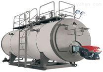 卧式承压燃油/燃气热水锅炉