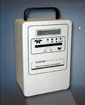 美國Teledyne 3110 型便攜式微量氧分析儀