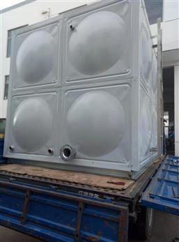 不锈钢消防水箱市场价格和使用寿命