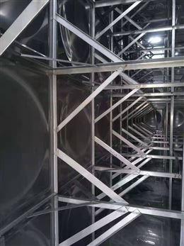 不锈钢消防水箱为何会被广泛应用?