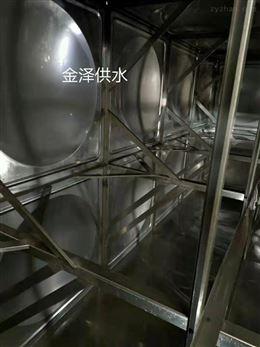 连云港屋顶高位水箱消防一体化泵站