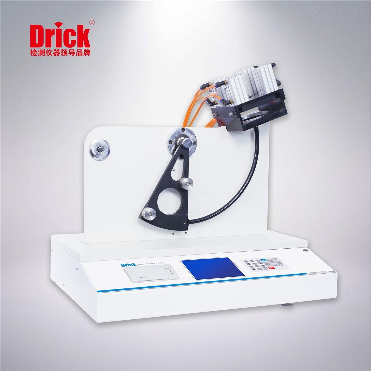 薄膜摆锤冲击试验仪