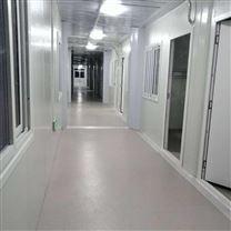 2020菏澤衛生院對新型傳染病房的改擴建
