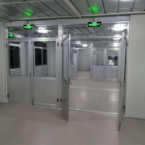 2020菏泽卫生院对新型传染病房的改扩建