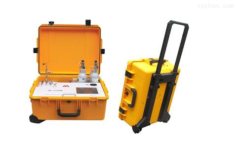 变压器油专用便携式色谱仪