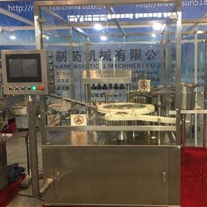 YFG-2型妇科给药器凝胶灌装机(四件套)