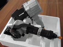 供彩鋼板用氣動鋼帶打包機——濟南瑞福
