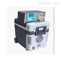 易操作 LB-8000D冷藏型户外水质自动采样器