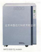 水套式二氧化碳培養箱(紅外傳感器) 型號:81W/Napco 6500 庫號:M307109