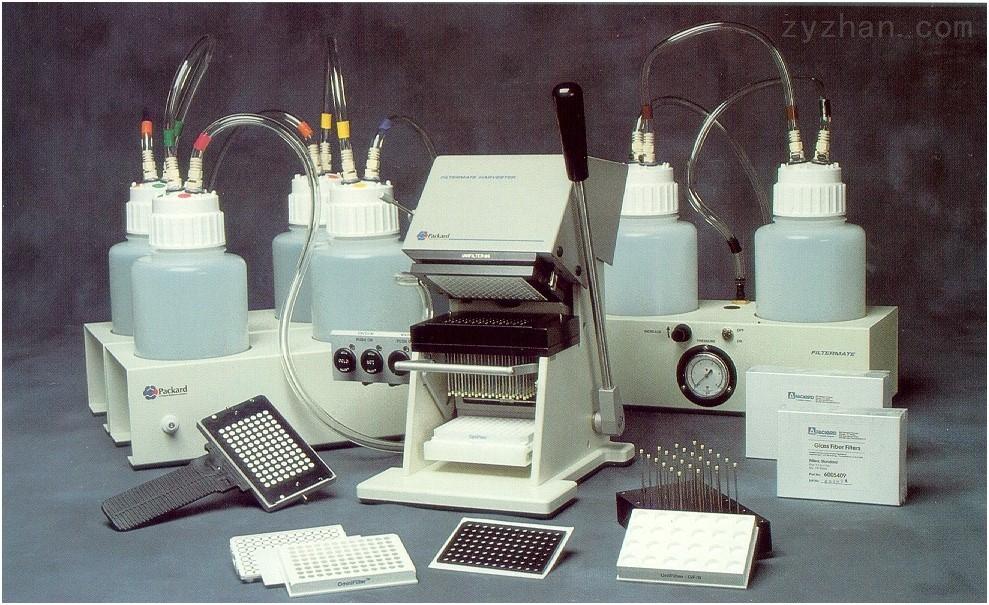 FilterMate 通用型细胞收集器