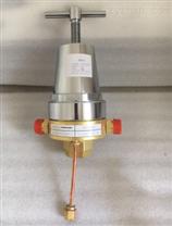 减压阀(切割氧)YQJ-16 右旋 M22X1.5