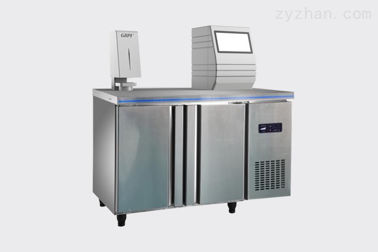 外科口罩颗粒物过滤效率测试仪YQ—300