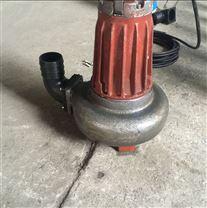 MPE雙鉸刀潛水排污泵