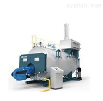 WNS5.6-1.25-Y(Q)燃气热水锅炉价格