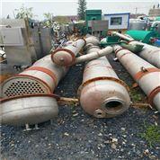 二手多效蒸發器低價銷售