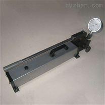 礦用SYB-2S單向手動錨桿液壓油泵用途