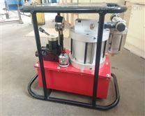 供應礦用QYB40-60L氣動油泵 錨索機具