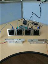 欧洁AL-18欧洁电子联锁互锁空气锁系统两门