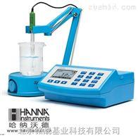 HI83305多参数水质分析仪
