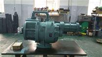 丙烯晴生产工艺螺杆式盐水机组压缩机维修