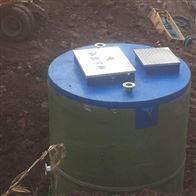 污水泵站苏州一体化(污水)提升泵站